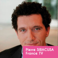 Pierre SIRACUSA