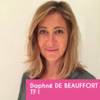 Daphné DE BEAUFFORT
