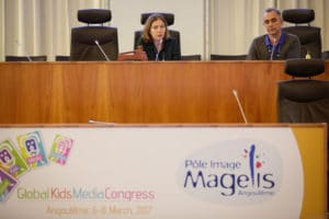 Global Kids Media Congress - 2017 edition